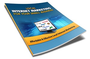 Local Internet Marketing for Small Businesses